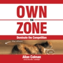 Own the Zone - eAudiobook