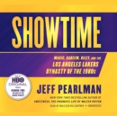 Showtime - eAudiobook