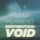 Destination: Void - eAudiobook