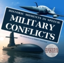 Historic Moments in Speech: Military Conflicts - eAudiobook
