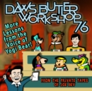 Daws Butler Workshop '76 - eAudiobook