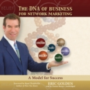The DNA of Business for Network Marketing - eAudiobook