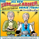 "The All New ""Lum & Abner"" Comic Strips - eAudiobook"