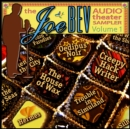 A Joe Bev Audio Theater Sampler, Vol. 1 - eAudiobook