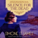 Silence for the Dead - eAudiobook