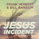 The Jesus Incident - eAudiobook