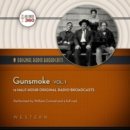 Gunsmoke, Vol. 1 - eAudiobook