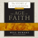 The Age of Faith - eAudiobook