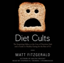 Diet Cults - eAudiobook