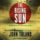 The Rising Sun - eAudiobook