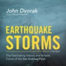 Earthquake Storms - eAudiobook