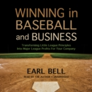 Winning in Baseball and Business - eAudiobook