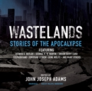 Wastelands - eAudiobook