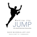 Making the Jump into Small Business Ownership - eAudiobook