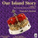 Our Island Story, Vol. 5 - eAudiobook