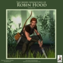The Merry Adventures of Robin Hood - eAudiobook
