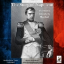 The Story of Napoleon - eAudiobook