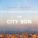 The City Son - eAudiobook