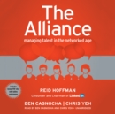The Alliance : Managing Talent in the Networked Age - eAudiobook