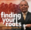 Finding Your Roots - eAudiobook