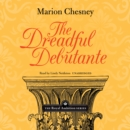 The Dreadful Debutante - eAudiobook