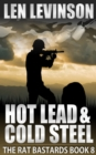 Hot Lead and Cold Steel - eBook