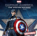 Marvel's Captain America: The Winter Soldier: The Secret Files - eAudiobook