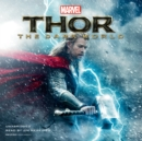 Marvel's Thor: The Dark World - eAudiobook