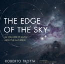 The Edge of the Sky - eAudiobook