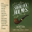 In the Company of Sherlock Holmes : Stories Inspired by the Holmes Canon - eAudiobook