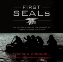 First SEALs - eAudiobook