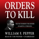 Orders to Kill - eAudiobook