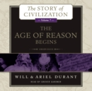The Age of Reason Begins - eAudiobook