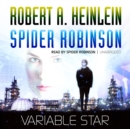 Variable Star - eAudiobook