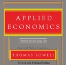 Applied Economics : Thinking Beyond Stage One - eAudiobook