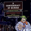 A Confederacy of Dunces - eAudiobook