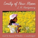 Emily of New Moon - eAudiobook