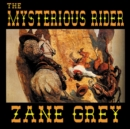 The Mysterious Rider - eAudiobook