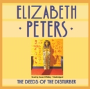 The Deeds of the Disturber - eAudiobook