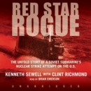 Red Star Rogue - eAudiobook