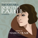 Selected Readings from The Portable Dorothy Parker - eAudiobook