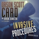 Invasive Procedures - eAudiobook