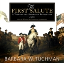 The First Salute - eAudiobook