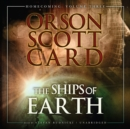The Ships of Earth : Homecoming, Vol. 3 - eAudiobook