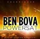 Powersat - eAudiobook