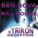 The Trikon Deception - eAudiobook