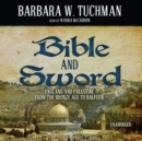 Bible and Sword - eAudiobook