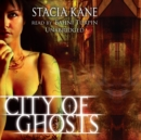 City of Ghosts - eAudiobook