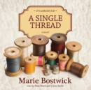 A Single Thread - eAudiobook
