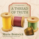 A Thread of Truth - eAudiobook